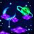 Pixel Space by nera-skygoat