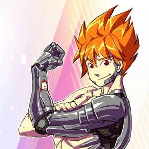 Rocketarm's Profile Picture