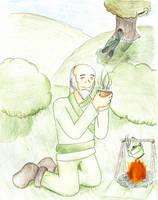 Teatime by mangacheese1818