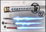 Scott's Sword