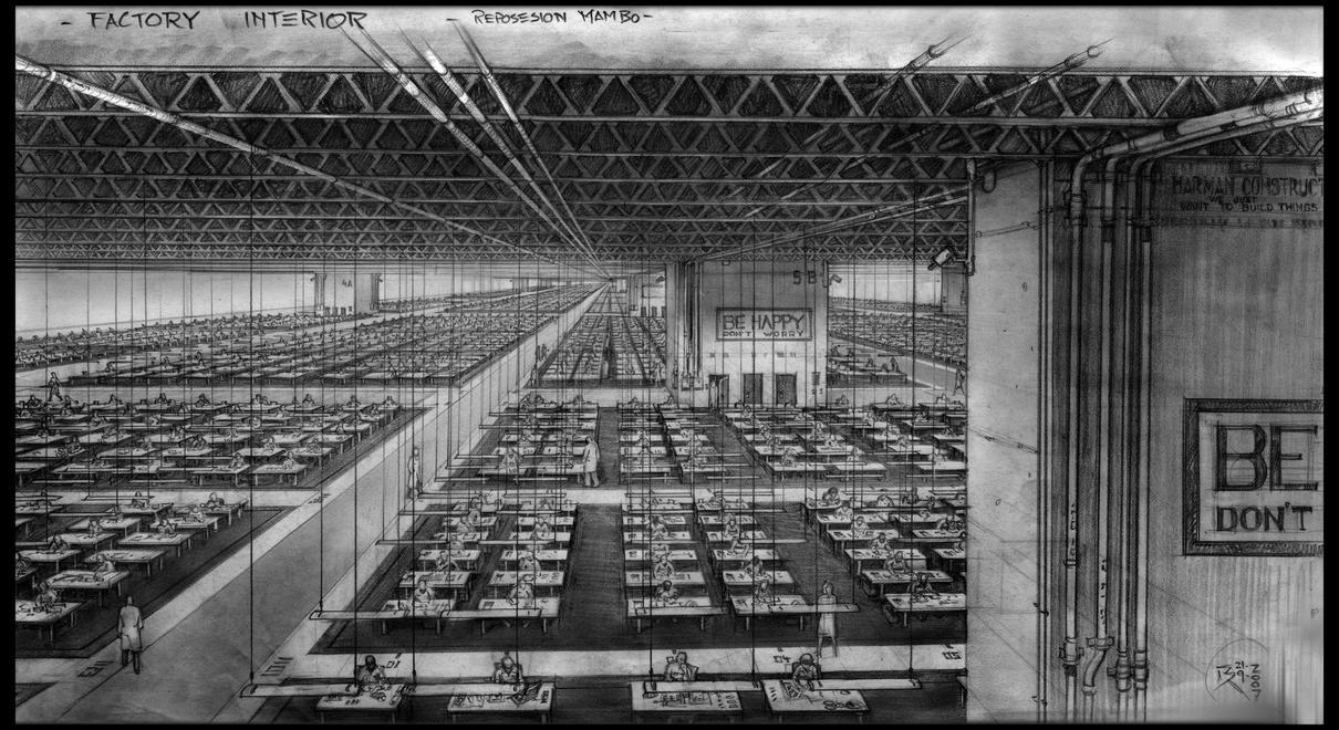 Factory-Interior _REPO MAN by Bartoleum