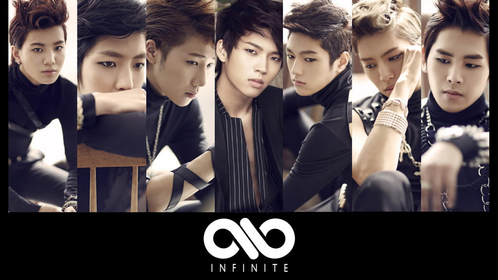 Infinite Paradise Wallpaper by Jablonka89