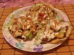 Beef Tacos Grande