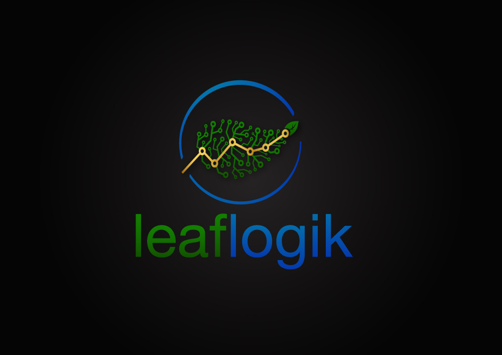 leaflogik Logo by blazzer22