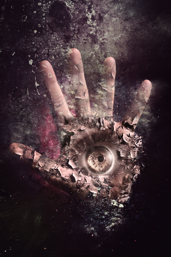 Eye Of The Beholder by ObligedBeef