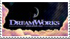 . DreamWorks Stamp . by rradive