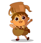 Over the Garden Wall - Greg (pagedoll) by Legend-Mystery