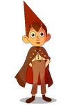 Over the Garden Wall - Wirt (pagedoll) by Legend-Mystery