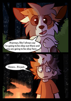 The Missing Piece - Chapter One - Page 7