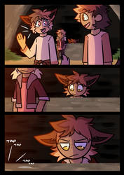 The Missing Piece - Chapter One - Page 15