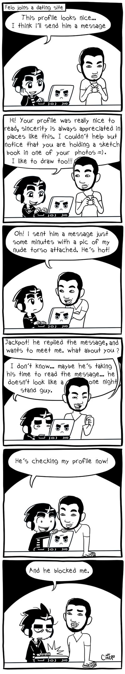 Flr dating