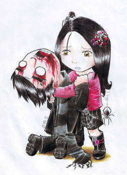 Hugs make me Bleed
