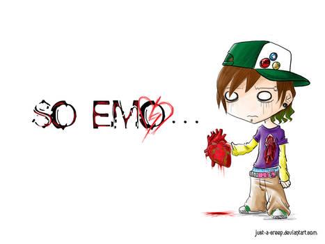 soooo EMO REMAKE