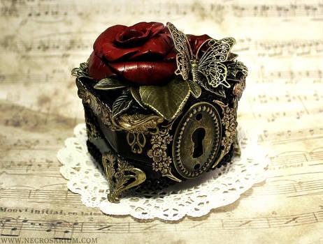 Rosarium Ring Box 5
