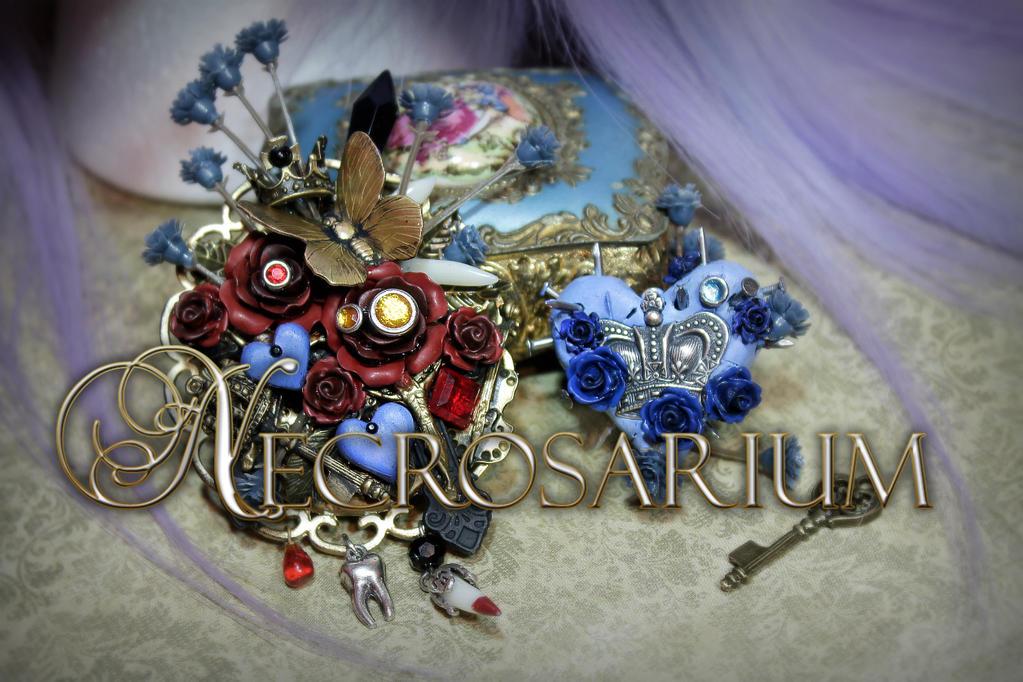 Necrosarium's Profile Picture