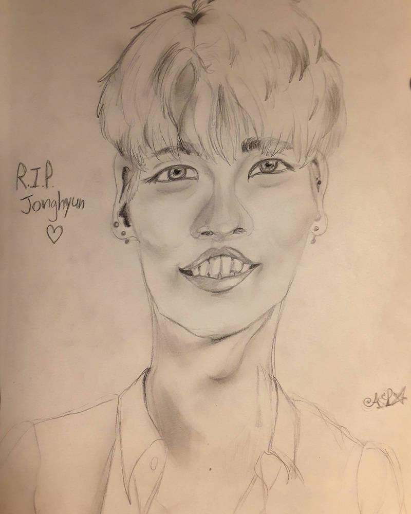Rest in Peace Jonghyun
