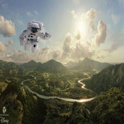 Astroland2 by Jrblount711