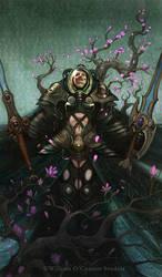 'Lotus' by wocstudios