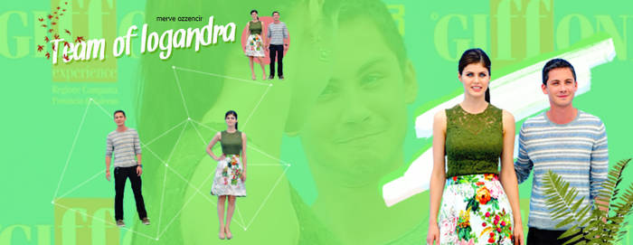+ Logandra Facebook Cover