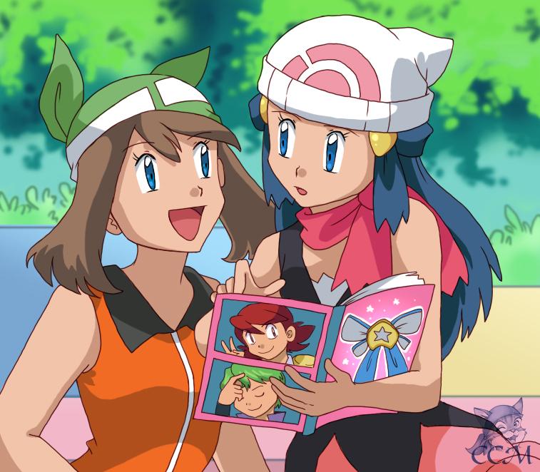 porn lesbian Pokemon jessie