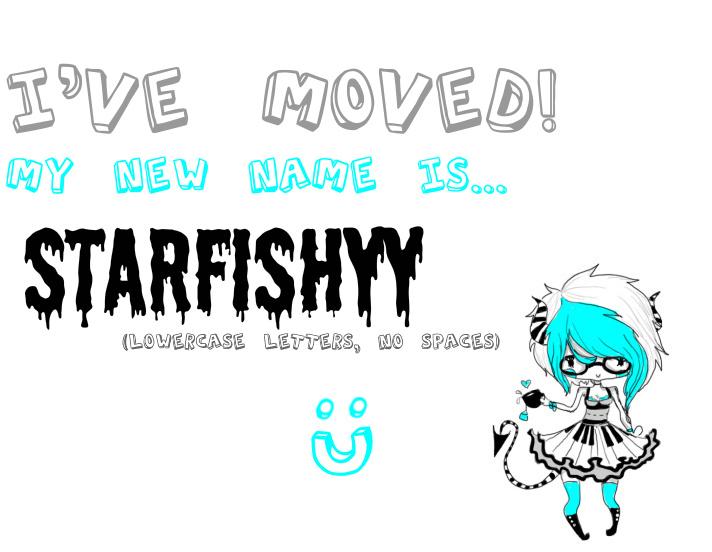ATTENTION: I've MOVED??? by yokozukii