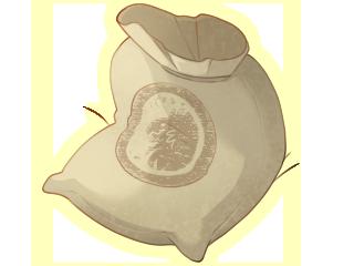 Large Sack by sudobot