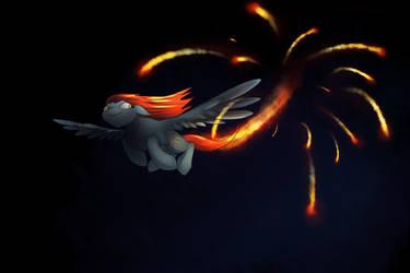 NATG2 Day14:Firework