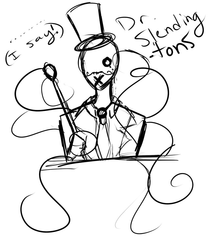 Dr Slendingtons by Lolalilacs