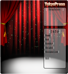 TokyoPress app