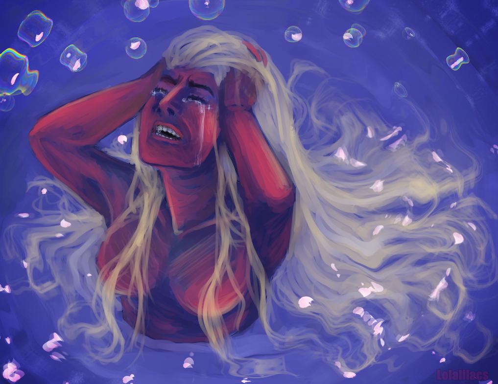 Tears by Lolalilacs