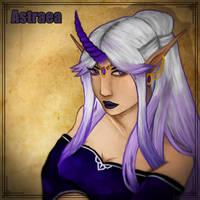 Astraea - DnD