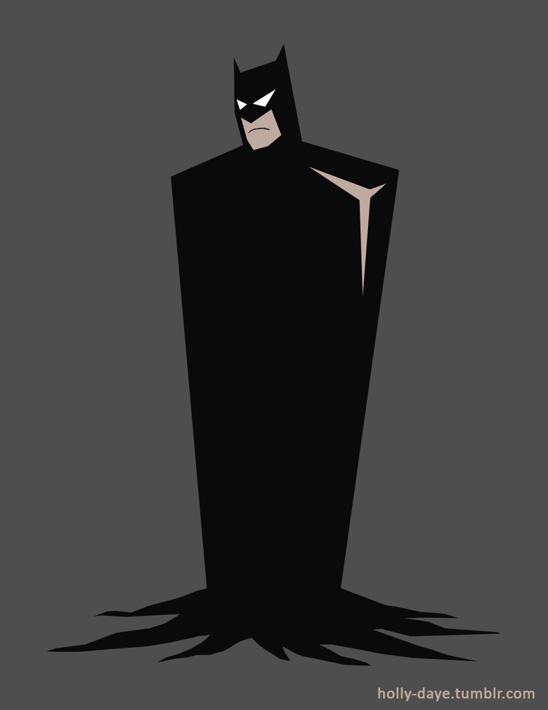 The Batman by SayuriKurata09