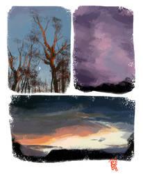 Sky2 by Baygel