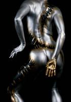 Stripper by aricephoto