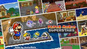 Paper Mario: TTYD - Paper Mario Superstars
