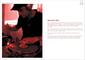 magazine campaign design page2