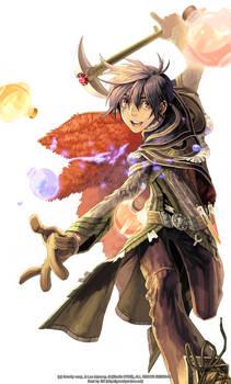 Ragnarok Online 2nd JOB Alchemist