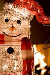 Frosty By Fire 2 by nfcdakota