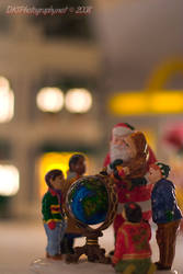 Santa Visits by nfcdakota