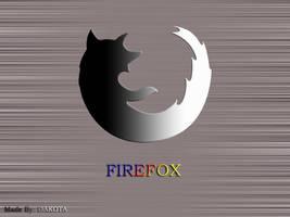 Firefox 2.0 by nfcdakota