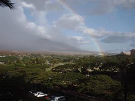 Rainbow by nfcdakota