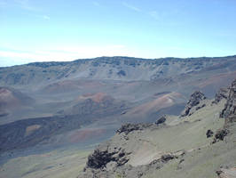 Lava Flow by nfcdakota