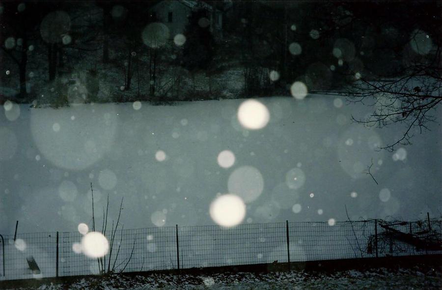 Winter Idyll I by Blacksand459