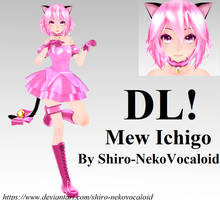 Mew Ichigo [DOWNLOAD]