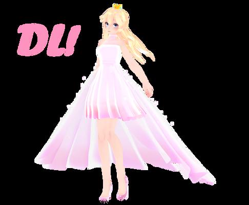 TDA Princess Peach ~Stardust~ [DOWNLOAD]
