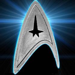 XP Login Icon, StarFleet by PeasAndRice