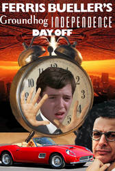 Ferris Bueller's day of Hell by PeasAndRice