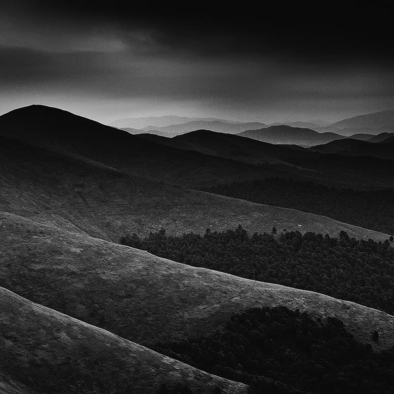 Carpathians by eugene-kukulka