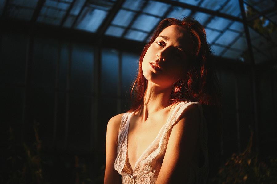 Viktoria by eugene-kukulka