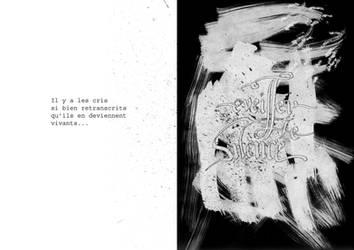 Silence by Errance